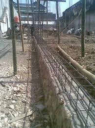 Cara Menghitung Kebutuhan Besi Dan Beton Untuk Pekerjaan Pondasi Sloof 2