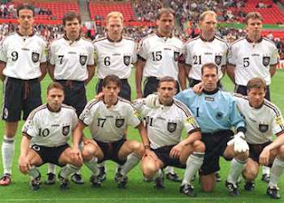 Germany 1996