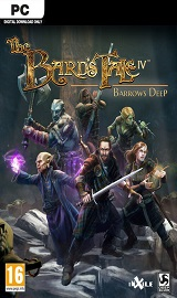 the bards tale iv barrows deep pc get cheap cd key 3  - The Bards Tale IV Barrows Deep Update 1-CODEX