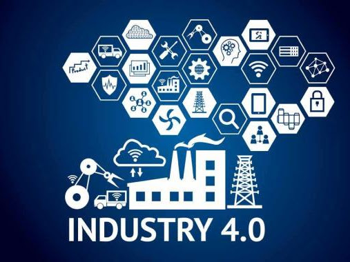 Industri 4.0, Siapkah Anda Menyambutnya?