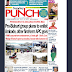 NAIJA NEWSPAPERS: TODAY'S THE PUNCH NEWSPAPER HEADLINES [5 NOVEMBER, 2017].