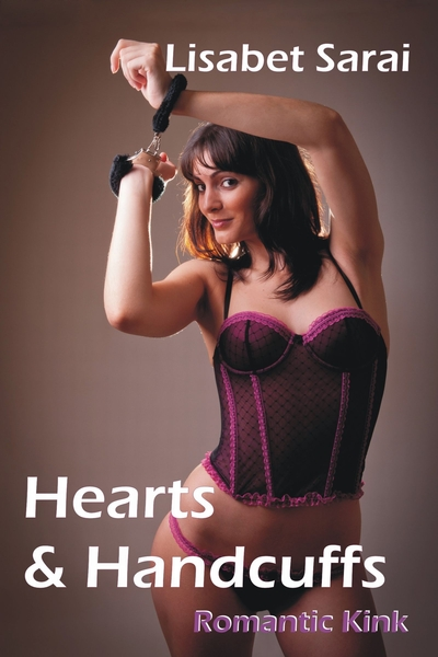 hearts and handcuffs cover