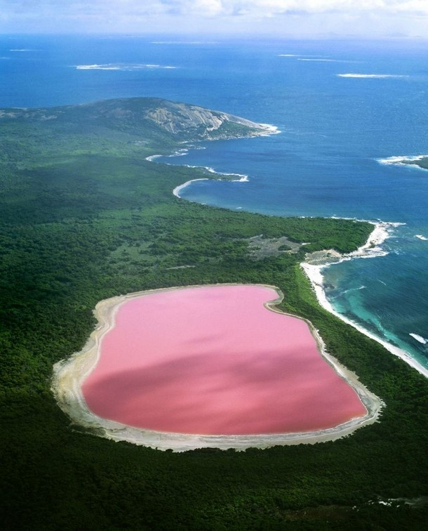 Amazing Places You Won't Believe Actually Exist