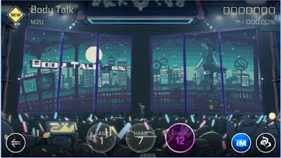 Cytus II Apk Mod 2 v1.1 Full Unlocked Free Download Terbaru Gratis