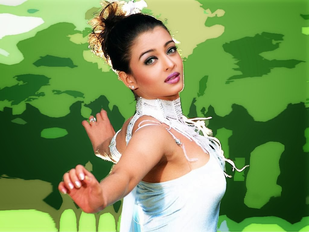 Aishwarya Rai Bachan Latest Hd Wallpapers Free Download
