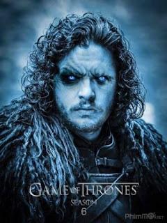 Trò Chơi Vương Quyền 6 - Game of Thrones Season 6 (2016) | Full HD VietSub