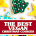 The Best Vegan Christmas Cookies
