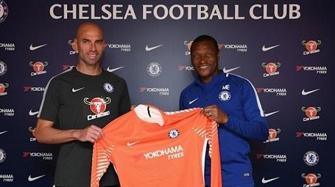 Quyết định rời Manchester City để đầu quân cho Chelsea