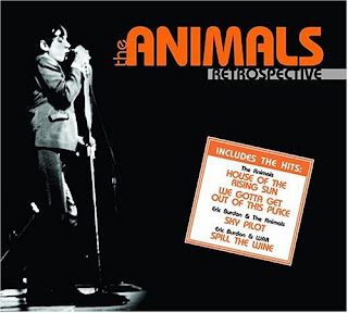The Animals' Retrospective