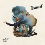 Anderson .Paak - Oxnard Cover