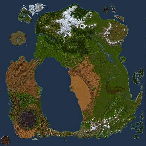 jogo de mapa Top 7 Maiores Mapas de Jogos | DIRETRIZ NERD jogo de mapa