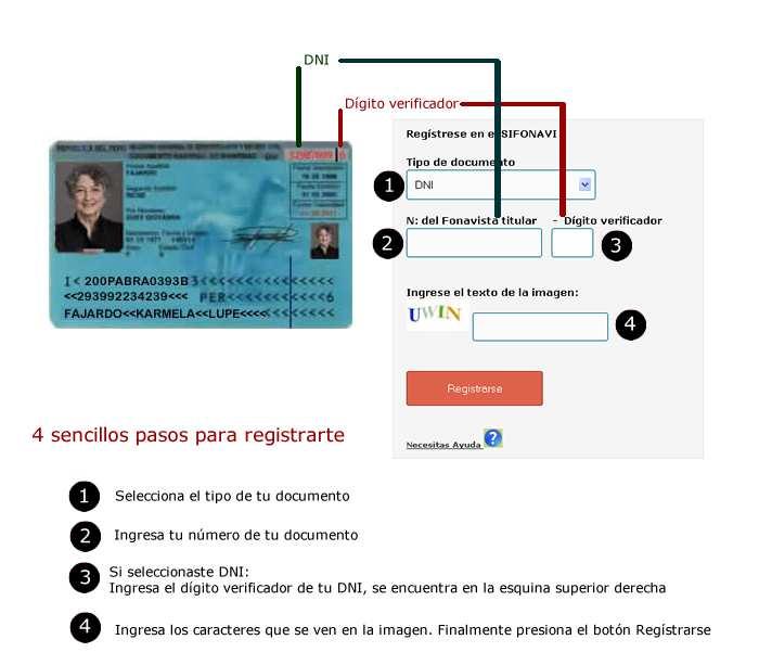 FONAVI: Cómo inscribirse en el registro web de Fonavistas: www.fonavi-st.gob.pe [INTERNET]