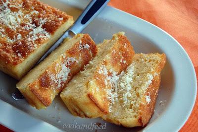 κέικ με τυρί/Salty Cheese Cake