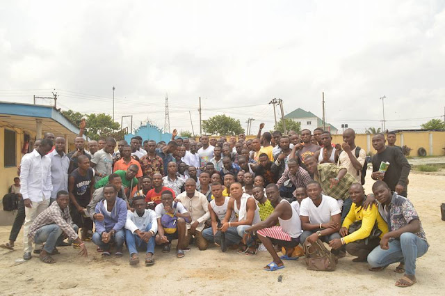 Armed-robbers,-kidnappers,-cultists-get-baptized-after-their-conversion-in-Port-Harcourt