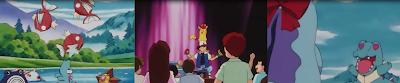 Pokémon Capítulo 37 Temporada 3 Amor Estilo Totodile