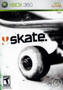 Skate [Jtag/RGH] - Download Game Xbox New Free