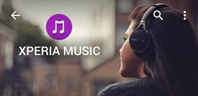Xperia Müzik Mod Apk İndir