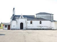 Barcia camino de Santiago Norte Sjeverni put sv. Jakov slike psihoputologija