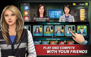 Csi Hidden Crimes Mod Apk Unlocked And Unlimited Money & Energy Free Download