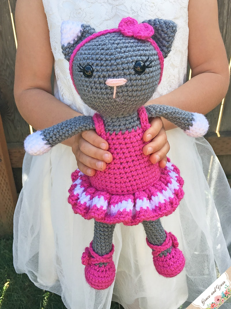 Amigurumi Today - Page 5 of 11 - Free amigurumi patterns and ... | 1072x800