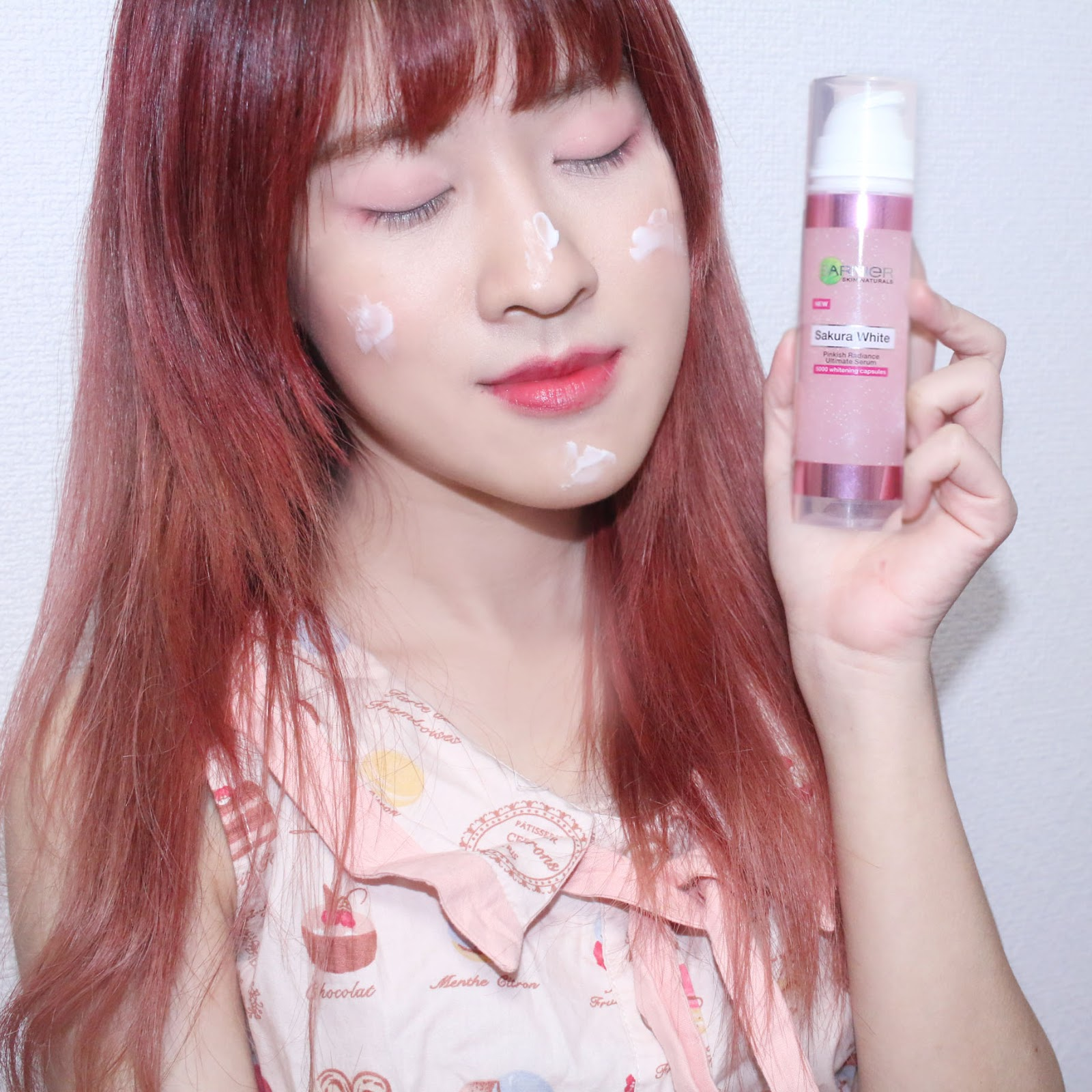 Skincare review blog indonesia
