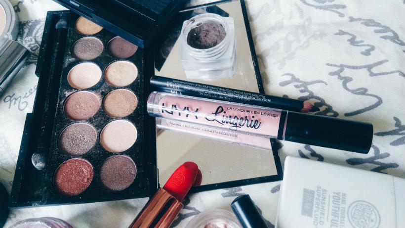 Favourite 2016 Make-Up (Part 3)