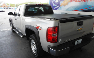 Pick of the Week – 2008 Chevrolet Silverado 1500
