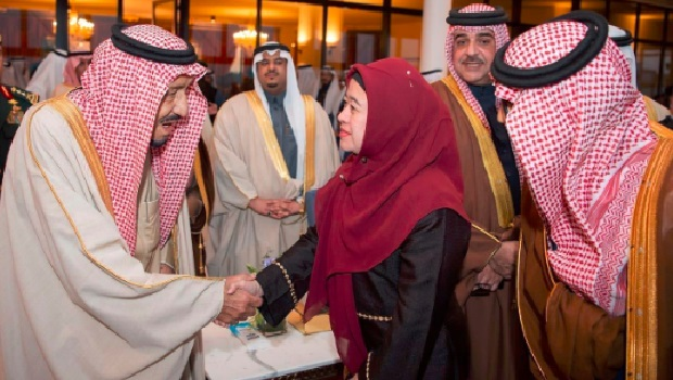Indonesia Jadi Guest of Honor dalam Festival Budaya di Riyadh
