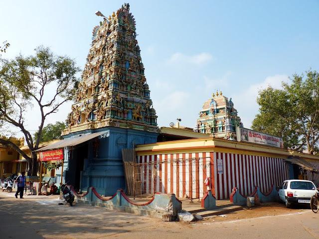 Peddapuram temple