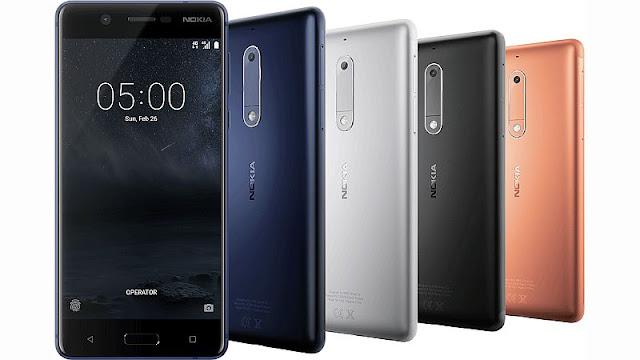 Nokia-5-color