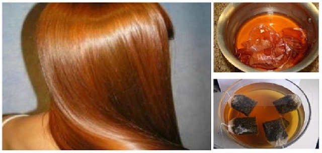 Ingin Mewarnai Rambut Tapi Takut Rusak Karena Bahan-bahan Kimia, Sekarang Kamu Gak Usah Khawatir Cara ini Aman Rambut pun Lebih Sehat !!