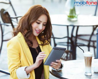 Đăng ký sim 3G Mobifone chính chủ