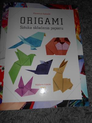 Wydawnictwo RM- Origami . Sztuka składania papieru