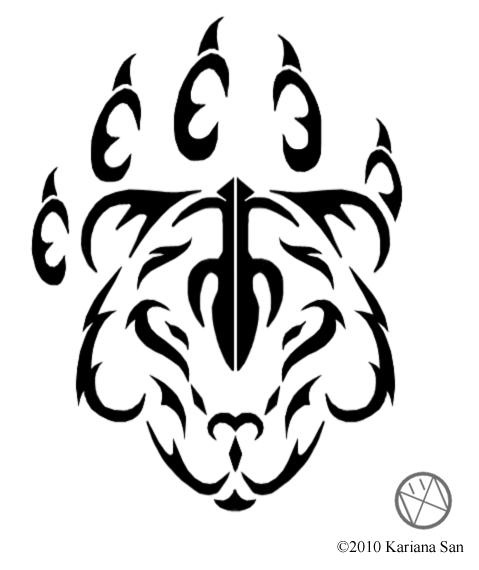 celebrity Gossip: Tribal bear tattoos