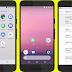 ROM AOSCP CypherOS  Android 8.1 Oreo Moto G 2014 [Titan]