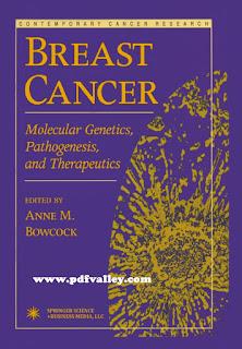 Breast Cancer: Molecular Genetics, Pathogenesis, and Therapeutics