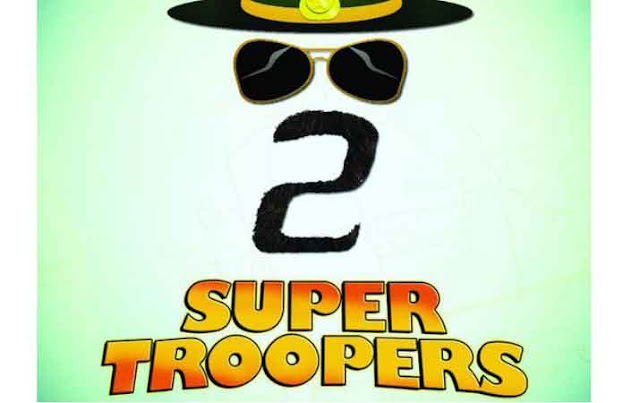 Film Super Troopers 2 (2018)