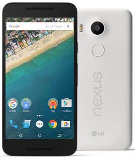 Google LG Nexus 5X