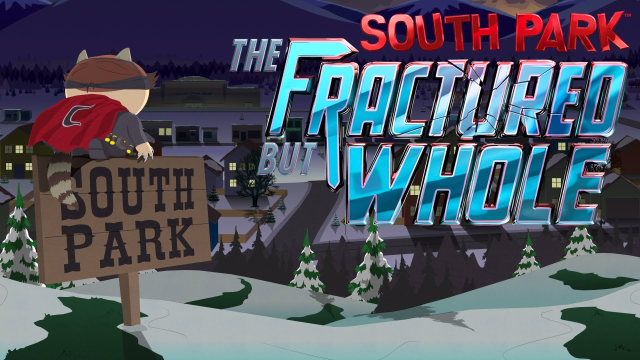 south park the fractured but whole key generator free cd key