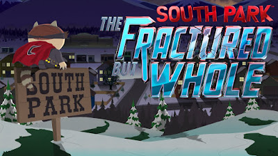 South Park The Fractured But Whole Key Generator (Free CD Key)