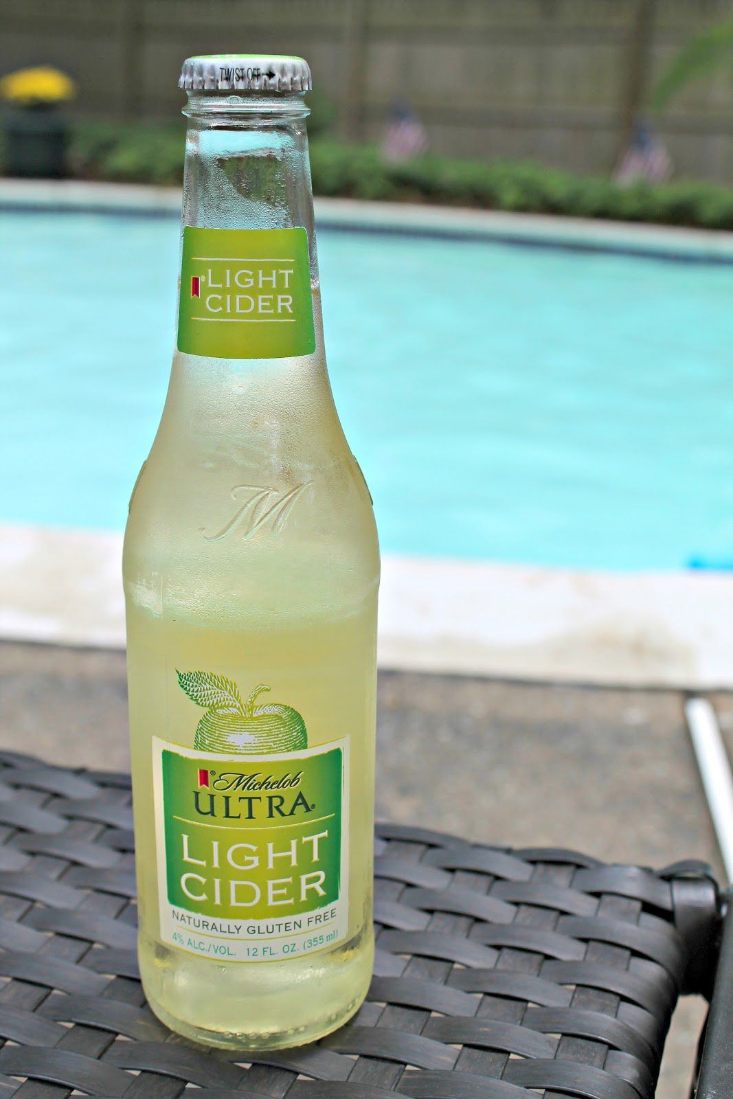 Michelob Ultra Light Cider Review Welcometothemousehouse Com
