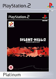 LINK Silent Hill 2 Director's Cut PS2 ISO CLUBBIT