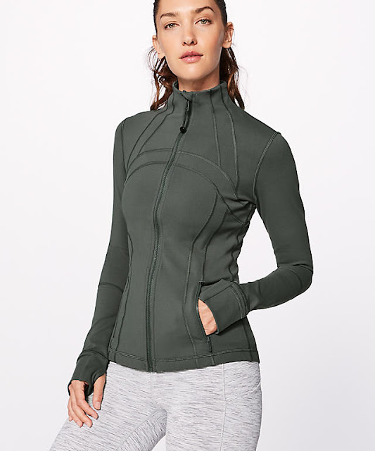 lululemon dark-forest define