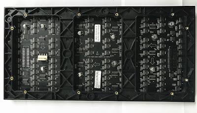 Màn hình led p2 module led chính hãng tại quận 2