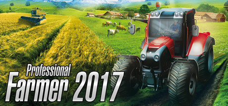 Baixar Professional Farmer 2017 (PC) 2016 + Crack