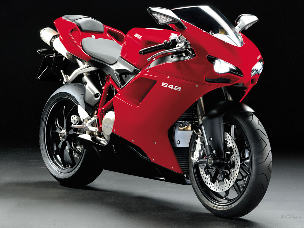 All Sports Bikes Ducati Motocycle 2011