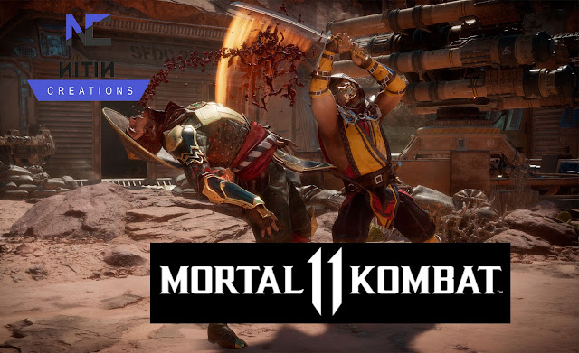 Mortal Kombat 11 Premium Edition and Royale Pass, Gameplay, Review
