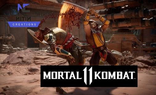 Mortal Kombat 11 Premium Edition and Royale Pass, Release Date, Review  #mortal #mortalkombat #mortalkombat11...
