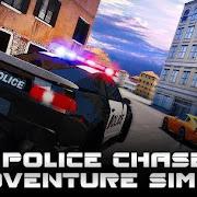 Download Police Chase Adventure Sim 3D Apk v1.1