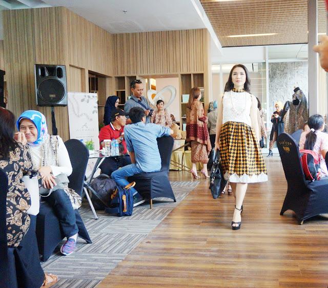 fashion show serat budoyo
